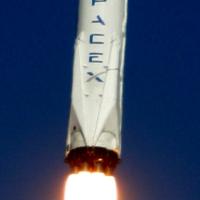 KoreaSat 5A (Falcon 9)