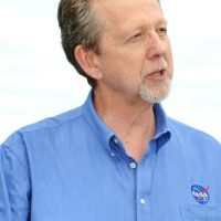 NASA Director of Planetary Science Dr. Jim Green