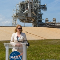 LC-39A Lease Announcement
