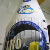 LRO - LCROSS (Atlas V)