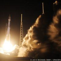 MMS (Atlas V)