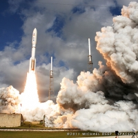 Mars Science Laboratory (Atlas V)