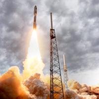 MUOS-2 (Atlas V)