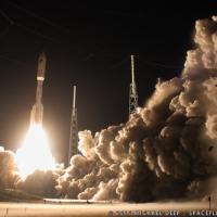 MUOS-3 (Atlas V)