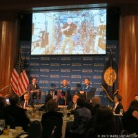 National Press Club Breakfast (September 14, 2015)