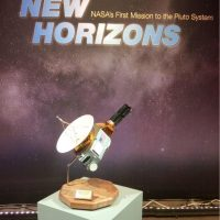 "New Horizons ""Closest Approach"" flyby of Pluto"