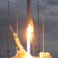 OA-8 (Antares)