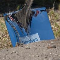 OneWeb Satellite Facility Groundbreaking