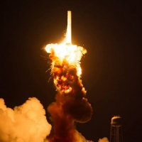Orb-3 (Antares)