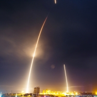 SpaceX Orbcomm OG2 (Falcon 9)