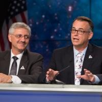 NASA OSIRIS-REx pre-launch briefing