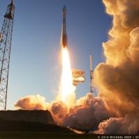 OSIRIS-REx (Atlas V)