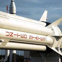 Saturn IB (Skylab Rescue) at KSC