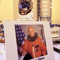 S.S. John Glenn OA-7 Cygnus