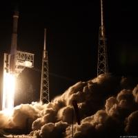 SBIRS GEO 3 (Atlas V)