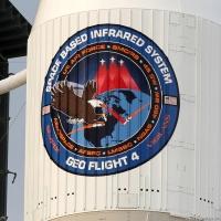 SBIRS GEO-4 (Atlas V)