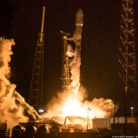 SES-12 (Falcon 9)