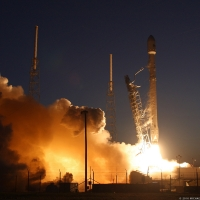 SES-9 (Falcon 9)