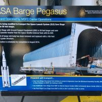 10914-nasa_nasa_msfc__sls_engine_section_structural_test_article__pegasus_barge_arrival__51617-scott_johnson