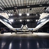 SpaceShipTwo Unity Unveiling