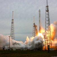 SpaceX CRS-3 (Falcon 9)