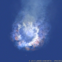 SpaceX CRS-7 (Falcon 9)