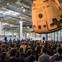SpaceX Hawthorne, California