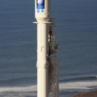 SpaceX Jason-3 (Falcon 9)