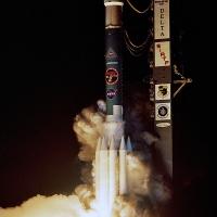 Spitzer Space Telescope (Delta II)