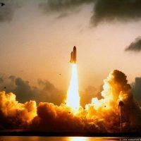 STS-49 (Endeavour)