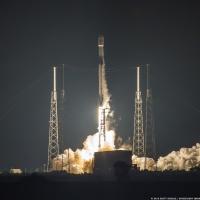 Telstar 19V (Falcon 9}