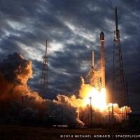 Thaicom 6 (Falcon 9)