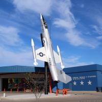 Thomas Stafford Air & Space Museum