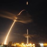 Zuma (Falcon 9)