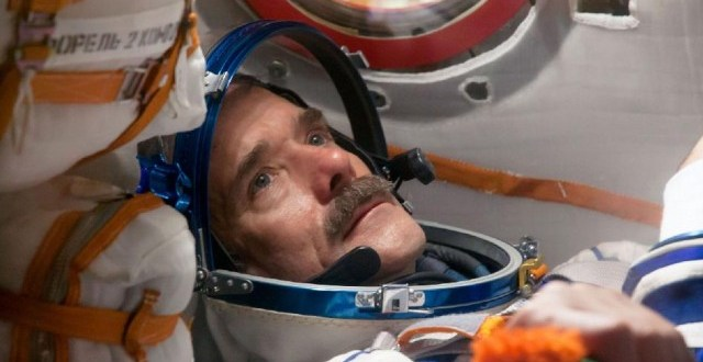 Chris Hadfield expressed his regret that he was unable to conduct one more spacewalk in a recent interview with Universe Today. Photo Credit: NASA / Victor Zelentsov