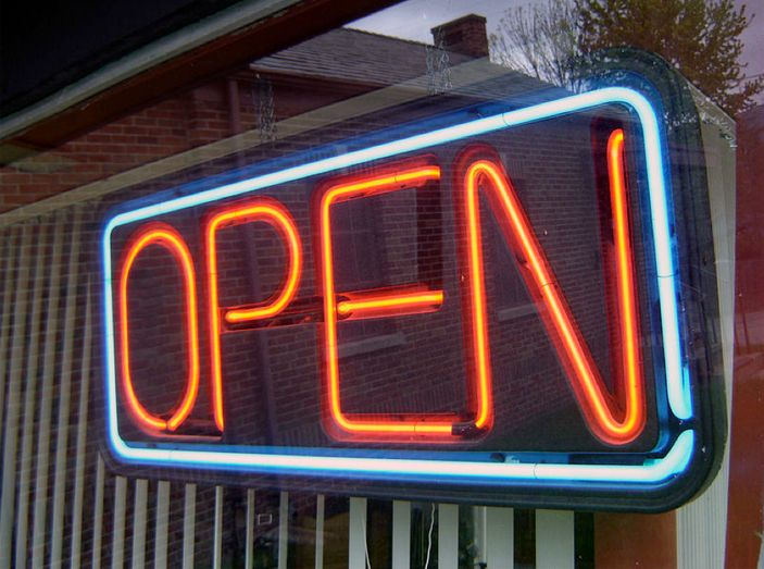 """With the U.S. Government shutdown over, NASA is back """"open for business"""""""