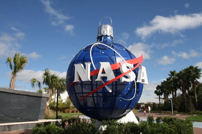Photo Credit: Kennedy Space Center Visitor Complex