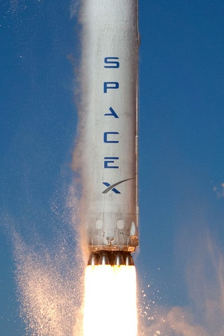 SpaceX has made great strides since its founding in 2002. The company is one of only a small handful of companies selected to participate in both NASA's commercial cargo and crew programs. Photo Credit: SpaceX