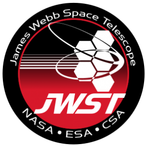 James Webb Space Telescope insignia. Image Credit: NASA