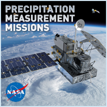 In 2014 NASA is set to launch five Earth Science missions, all of which interact with our planet's water cycle. Image Credit: NASA