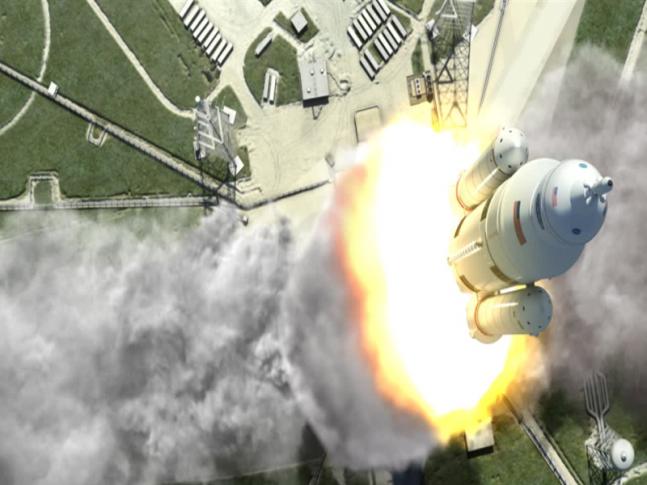 As NASA's SLS gains new avionics, critic calls for ...