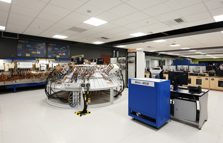 Boeing 39 s cst 100 passes two new milestones in development for Commercial space planning software
