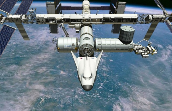 SNC's Dream Chaser is one of three contenders participating in NASA's Commercial Crew integrated Capability. This effort is being conducted to one day ferry astronauts to the International Space Station. Last Saturday's events call into question whether-or-not SNC is capable of being open with those funding this effort - the U.S. taxpayer. Image Credit: SNC