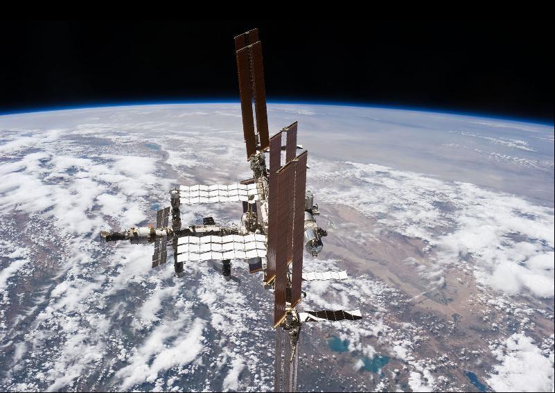 spacecraft yaw flip - photo #37