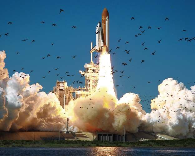 space shuttle challenger disaster summary - photo #11