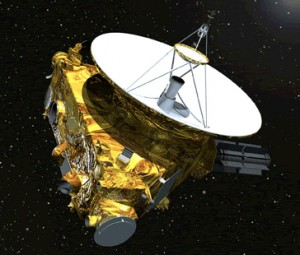 Attempting to rebut the suggestion NASA's science missions were being impacted, Bolden highlighted the New Horizons mission to Mars, the James Webb Space Telescope and the proposed Europa mission. Image Credit: NASA