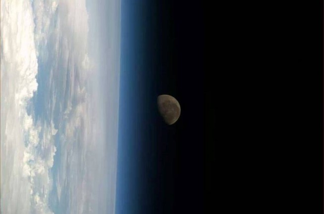 NASA hopes that by handing over the responsibility of sending crews to the ISS to commercial companies, that the Space Agency can once again return to the business of space exploration. Photo Credit: NASA