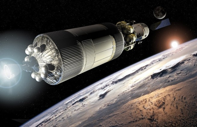 President Barack Obama cancelled NASA's Constellation Program in 2010. Since that time however, the president's leadership in terms of space has been sorely lacking. Image Credit: NASA