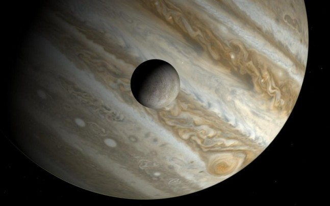 NASA seeking concepts for mission to Europa - SpaceFlight ...