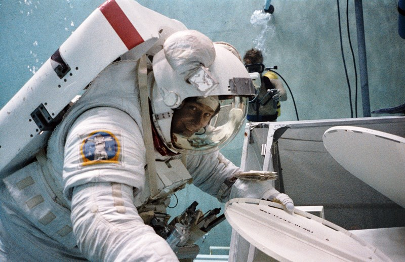 astronauts religious experience in space - photo #38